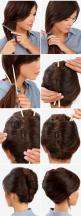 15 Hair Tutorials For All Summer Long: Hairstyles, French Twists, Hair Styles, Makeup, Hair Tutorial, Chopstick, Easy French Twist