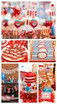 Awesome Dr. Seuss birthday party ideas, including gorgeous cakes, perfect for a boy birthday!: Dr Seuss Cake, Awesome Dr, Gorgeous Cakes, Birthday Parties, Seuss Birthday, Blue Cake, Cake Pop, Boy Birthday, Birthday Party Ideas