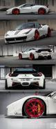 Breathtaking Ferrari Photo's @ http://svpicks.com/breathtaking-ferrari-photos/: Ferrari 458, Italy Liberty, Cars, Class Models, Auto, 458 Italian, Italia Ferrari