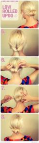 Casual do it yourself updos for medium hair!!: Hairstyles, Hairdos, Hair Styles, Hair Do, Updos, Hair Makeup, Low Bun, Low Rolled Updo