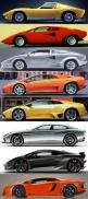 Evolution. CLICK the PICTURE or check out my BLOG for more: http://automobilevehiclequotes.tumblr.com/#1506201701: Sports Cars, Supercar, Classic Cars, Sport Cars, Automobile, Cars, Dream Cars, Lamborghini Evolution