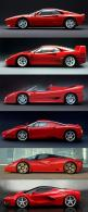 evolution of the LaFerrari hypercar, from 288GTO  --> Attract your car FASTER, CLICK ON THE PIC: Laferrari Hypercar, Supercar, Ferrari Evolution, Cars, Ferrari, Sports Cars, Ferrari Laferrari, 288Gto