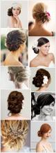 hair styles@Jennifer Dollins   Cute up do's for the wedding ideas: Hair Ideas, Hairstyles, Hair Styles, Hairdos, Wedding Ideas, Hair Do, Updos, Side Bun