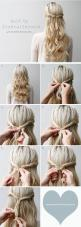Half-up fishtail tutorial #braid #hairstyle #tutorial: Half Up Fishtail, Hair Ideas, Hairstyles, Hair Styles, Hairstyle Tutorials, Hair Tutorial, Fishtail Braids
