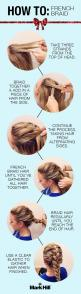 How to French Braided Hairstyles: Classic Braid Tutorial now if I could do my own :-): French Braids, How To Do Hair Style, Hair Styles, French Braid Tutorial, How To Braid