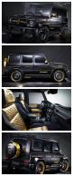 OMG! The World's Most Expensive SUVs. Check out the the most extravagant Mercedes-Benz G65 AMG you will ever see! #spon #Hamann: Most Expensive Car, Future Car, Expensive Suvs, G65 Amg