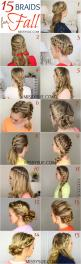 See more hairstyle tutorials on http://pinmakeuptips.com/best-hairstyles-for-female-glasses-wearers/: Hair Styles Tutorial, Fall Braid, Cute Fall Hairstyle, Cute Winter Hairstyle