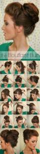 See more hairstyle tutorials on http://pinmakeuptips.com/best-hairstyles-for-female-glasses-wearers/: Hairstyles, Hair Styles, Hairdos, Hair Tutorial, Hair Do, Updos