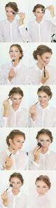 Think Make-Up with Mai E.: HOW TO CONTOUR AND HIGHLIGHT IN BEAUTIFUL EASY WAY: Makeup Tutorial, Beauty Tips, Make Up, Makeup Tips, Makeuptips, Hair Makeup