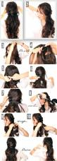 Top 10 Half Up Half Down Hair Tutorials You Must Have: Hairstyles, Wedding Hair, Hair Tutorials, Crossover Braid, Hairdos, Hair Styles, Makeup