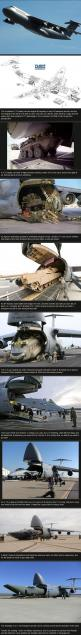 What can fit inside a C-5 Galaxy?: Aircraft Military, Military Aircraft, Galaxies, C5 Galaxy, C 5A Galaxy, Fit Inside, Awesome Plane