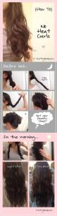 No Heat Curls. This actually works and nothing ever works on my hair. It has to be wet though: Hair Ideas, Hairstyles, Hairdos, Hair Styles, Hair Tutorial, No Heat Waves, Hair Beauty, No Heat Curl, Heat Curls