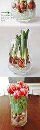 Year Round Tulips - Home and Garden Design... I have done this and it works!!: Forcing Tulip, Year Round, Green Thumb, Idea, Craft, Indoor Tulips, Indoor Garden