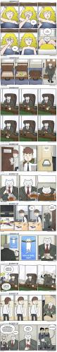 The adventures of business cat. I don't know why I find this so funny!: Cats, Giggle, Adventure Time Funny, Humor, Businesscat, The Adventures Of Business Cat, So Funny, Cat Lady