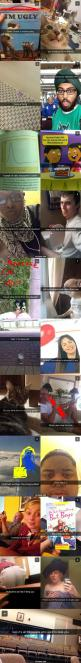 21 snapchats with wonderful captions: Funny Snapchat, Snapchat Wins, Funny Stuff, Perfect Captions, So Funny, Colonial Woman, 21 Snapchats, Churning Butter