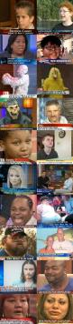 """""""I am 2 billion percent sure I am not the father of that baby. if I'm wrong, I'll eat a beard.""""     you have to wonder if some of these people get paid.: Giggle, America, Funny Stuff, Funnies, Hilarious"""