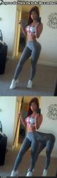 Can't. Stop. Laughing.: Cant, Centaur Selfie, Funny Picture, Laughing Xd, Funny Stuff, Funnies, Internet, Can'T Stop Laughing, Giggles