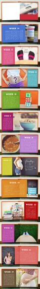 Cute idea for pregnancy book....I think I know some friends that could use this:): Photo Books, Pregnancy Photos, Cute Ideas, Pregnancy Journal, Pregnancy Books, Baby Book, Photobook
