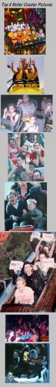 Hahaha the last one xD: Giggle, Lion King, Roller Coasters, Funny Rollercoaster Pictures, So Funny, Little Boys, Coaster Pics, Kid