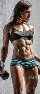 Interesting Bodybuilding Pin re-pinned by Prime Cuts Bodybuilding DVDs: The World's Largest Selection of Bodybuilding on DVD. http://www.primecutsbodybuildingdvds.com/Female-Bodybuilding-DVDs-MEGA-DEALS: Sexy, Female, Muscle, Fitness Inspiration, Body