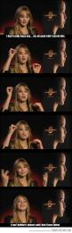 Jennifer Lawrence is the best.: Hidden Talent, Hunger Games, Funny, Hungergames, Jennifer Lawrence, Jenniferlawrence, J Law