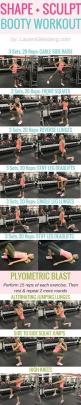#LGBeautyAndBooty Challenge: Lower Body Volume (W6D1) | Lauren Gleisberg | Happiness, Health, & Fitness: Weight, Body Workout, Exercise, Lgworkouts, Lauren Gleisberg Workouts Legs