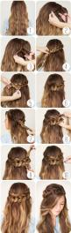seamless wrap around braid: Hairstyles, Hair Styles, Hair Tutorial, Wrap Around Braid