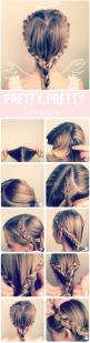 The Heart Braid -- I did this-- it's not easy: Hair Ideas, Heart Braid, Hairstyles, Hair Styles, Hair Tutorial, Heartbraid, Braids, Beauty, Valentine