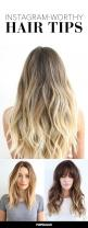 The hottest Instagram hair — tricks from the master behind the look: Hair Styles, Instagram Hair, Instagram Worthy Hair, Hairstyle, Hair Color, Hair Length, Hair Tips