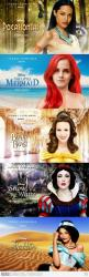 Celebrities - Disney Princess: Disneyprincesses, Celebrity, Real Life, Disney Princesses, Emma Watson, Movie, Celebrities, Things Disney, Snow White