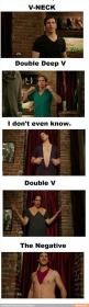 Dump A Day Funny Pictures - 37 Pics: Giggle, Snl Skit, Funny Stuff, Humor, Funnies, V Necks, Photo, Vneck