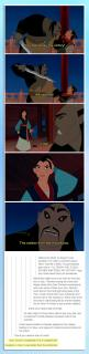 funny-Mulan-Disney-Tumblr-fight: Disney Movies, Disney Stuff, Funny Pictures, Funny Images, Funny Photos, Things Disney, Fandom, Disney Pixar Dreamworks