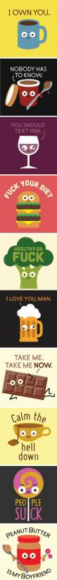 hahaha: Giggle, Boyfriend, Food Truths, Funny Stuff, So True, Hilarious, So Funny, Food Told