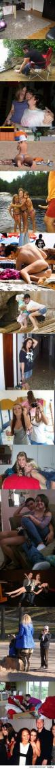hahahaha hysterically deceiving pics: Picture, Optical Illusions, Giggle, Camera Angles, Funny Stuff, Funny Photos, Awkward Photos, So Funny