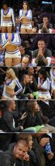 Lol awkward!: Giggle, Victoria Beckham, Dog Houses, David Beckham, Funny Stuff, Humor, Funnies