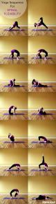 Strong and Supple: Yoga Sequence For   Spinal Flexibility. I'm pretty sure if you can do Nos. 11 and 12, spinal   flexibility is not your problem.: Yoga Exercise, Yoga Stretch, Dance Workout, Spinal Flexibility, Dance Flexibility Stretch, Yoga Workout