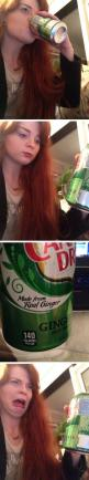 XD: Face, Ginger Joke, Funny Pictures, Funny Quotes, Funny Stuff, Redhead, Ginger Ale