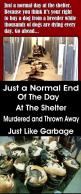 A normal Day at an Animal Shelter from Beginning To End. This is totally unacceptable and must be stopped. All these murdered dogs deserved to live a good life. Punish people who dump their animals. Let us be a compassionate society.: Rescue Animals, Anim