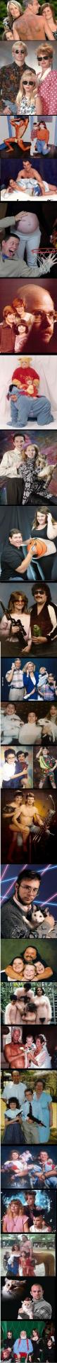 Just some awkward family photos...these never get old: Family Pictures, Giggle, Family Photos These, Awkward Family Photos, Awkward Photos, Families, Wtf, People