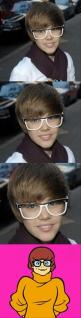 OMG I just died from laughter!: Justin Bieber, Giggle, Girl, Funny Stuff, Funnies, Humor, Hilarious, Scooby Doo