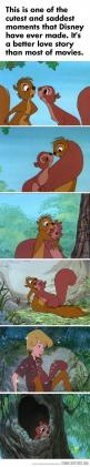 The cutest and saddest moment in Disney's history…: Disney Movies, Disney Stuff, Disney S History, Disney Pixar, Stone, Saddest Moment, Kid