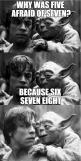 XD: Geek, Yoda Joke, Star Wars, Funny Stuff, Funnies, Humor, Starwars
