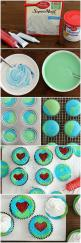 Earth Day Reveal Cupcakes #bettycrocker: Earth Day Cupcakes, Earth Cupcakes, Cupcakes Bettycrocker, Cakes Cupcakes, Cupcakes Ashley, Cupcakes En, Cupcakes Cakes Stuff, Reveal Cupcakes