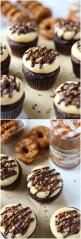 Samoa Cupcakes (and a Giveaway!) - Your Cup of Cake: Cupcake Recipes, Cupcakes Mmm, Cupcakes Muffins ️, Samoa Cupcakes, Cupcakes Recipe, Food Cake Cupcakes, Mmmmm Cupcakes, Cupcakes Muffins Cakes