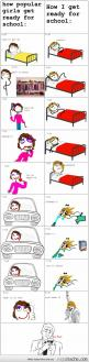 So very true: Funny Truths About Life, High School Funny Truths, Popular Girl, Funny School Work, Funny School Moments, Funny Rage Comics True Stories, Funny School Stories, Funny Highschool