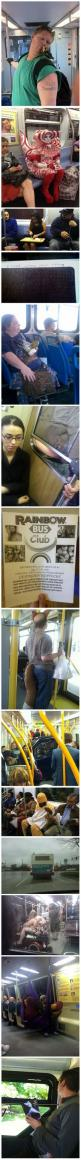 14 Reasons to Avoid Public  Oh m god these are AWESOME!!