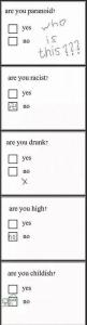 Polls: Giggle, Funny Answers On Tests, Funny Quotes, Funny Stuff, Funny Test Answers, Humor, Funnies, Things