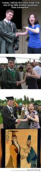 This is awesome lol: Picture, Guy Friends, Giggle, Nailed It, Sibling, Big Sisters, Little Sisters