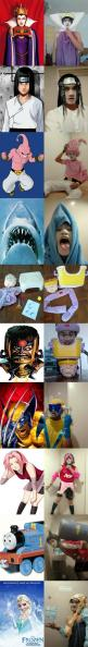 Cosplaying On a Budget // funny pictures - funny photos - funny images - funny pics - funny quotes - #lol #humor #funnypictures: Comic Con Cosplay, Funny Pics, Humor Funnypictures, Funny Pictures, Funny Images, Funny Quotes, Funny Stuff, Funny Photos, So