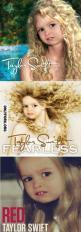This is just so wonderful. I just started laughing like a maniac. I can't handle this.: Taylor Swift, Little Girls, Face, Laughing So Hard, Bahahahahaha Xd, Funny Stuff, Chloe Swift, So Funny